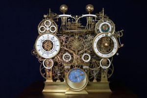 Astrolable Ordinaire
