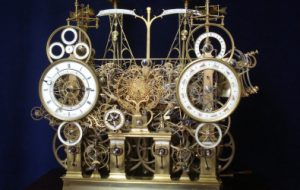 Current Assignments - Austronomical Ordinaire Clock