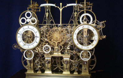 Current Assignments - Austronomical Ordinaire Clock