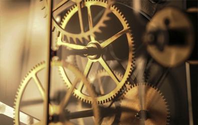 Clock History